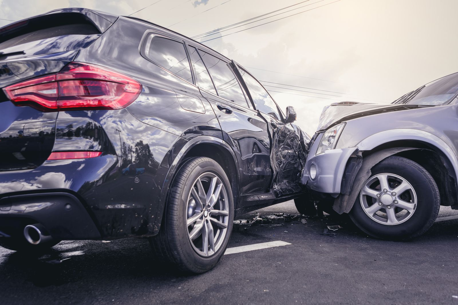 Experienced DC Car Accident Lawyers