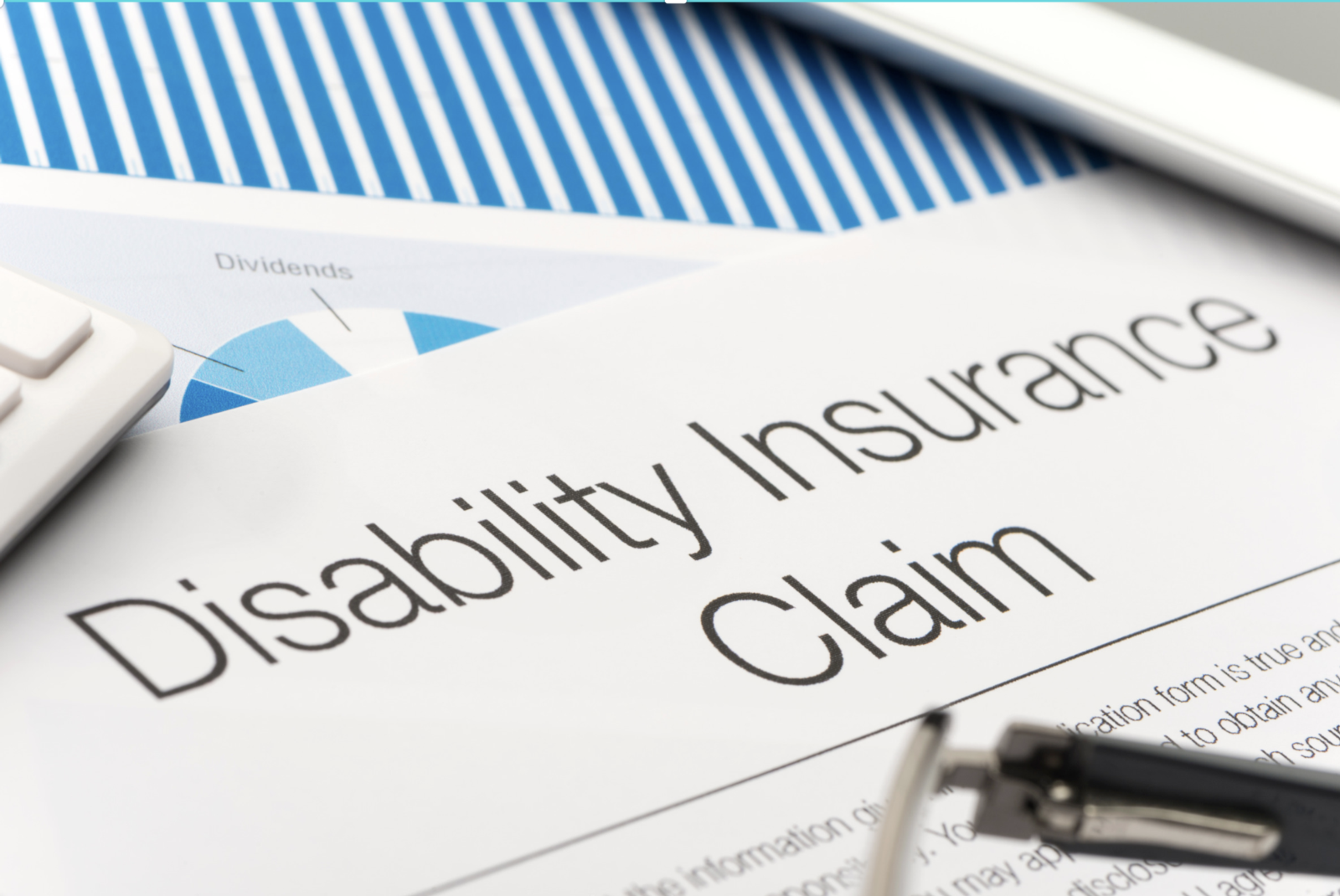 Do You Need Advice on Long Term Disability Insurance in DC?