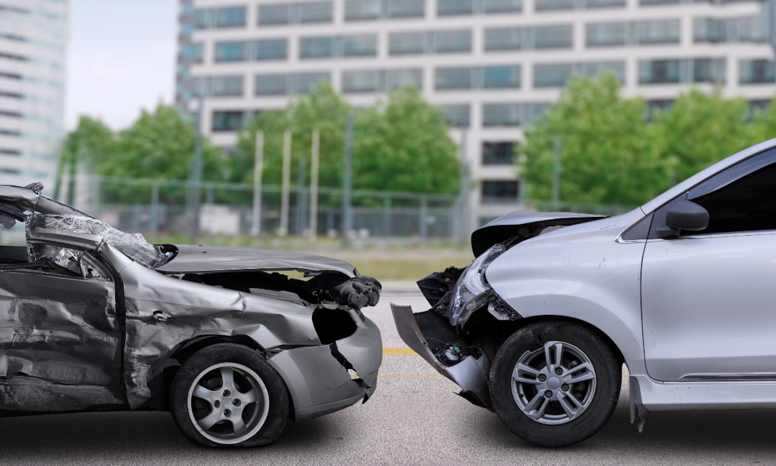 Hit By Someone Without Insurance in DC, Maryland or VA?