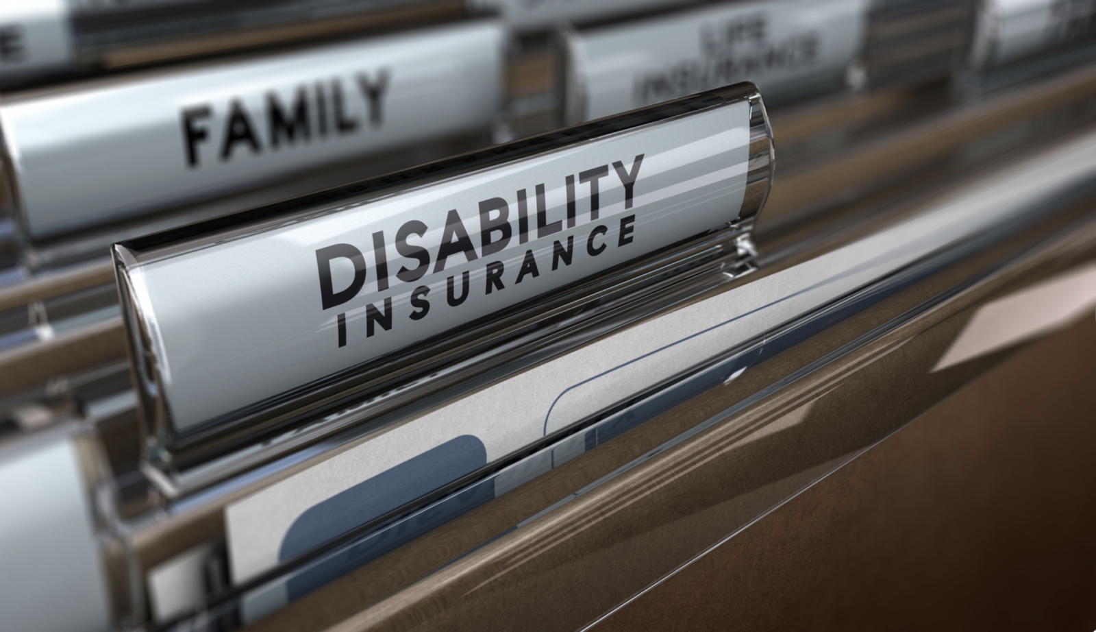 Request Your Claim File If Denied Long Term Disability