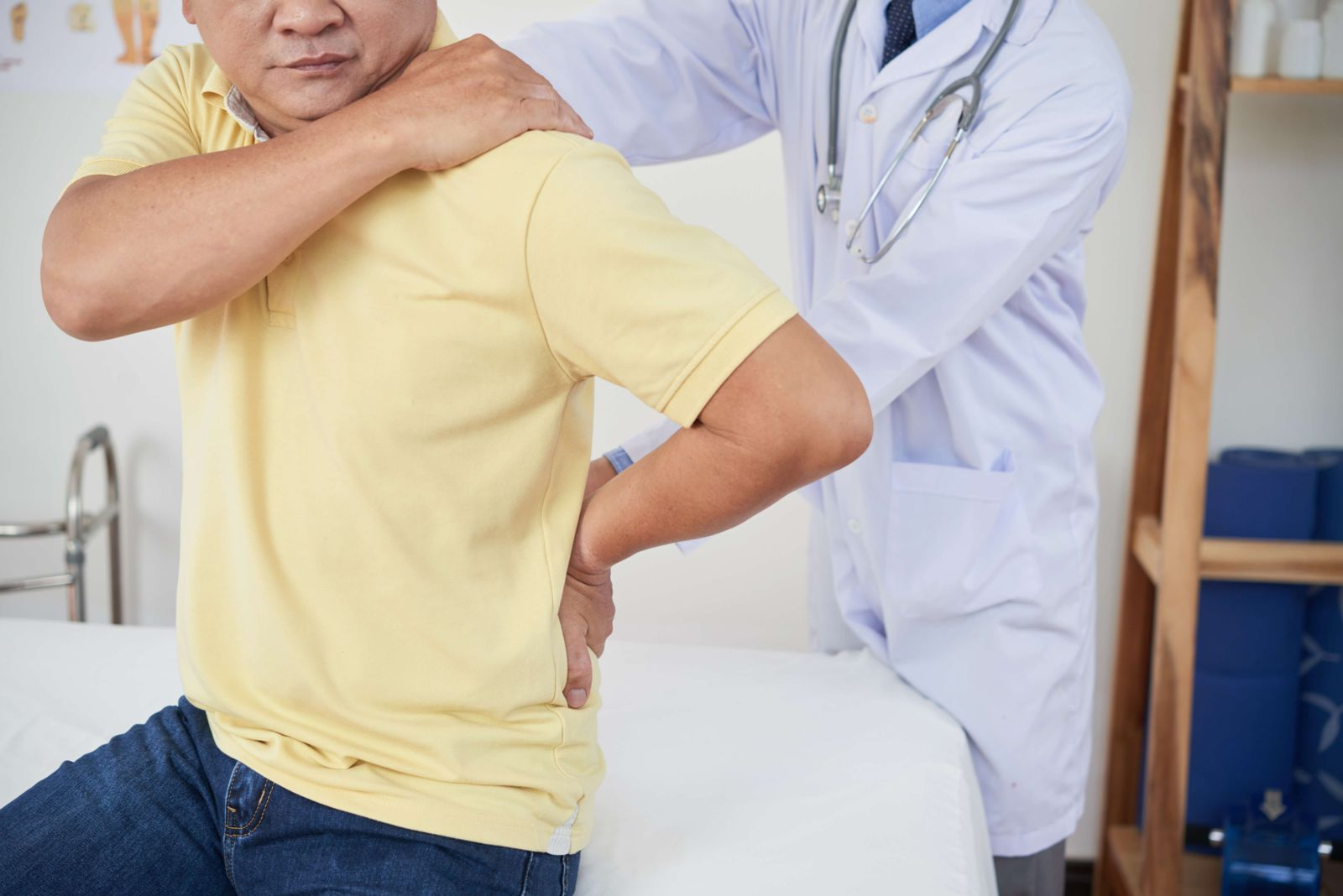 seek medical attention after a work injury