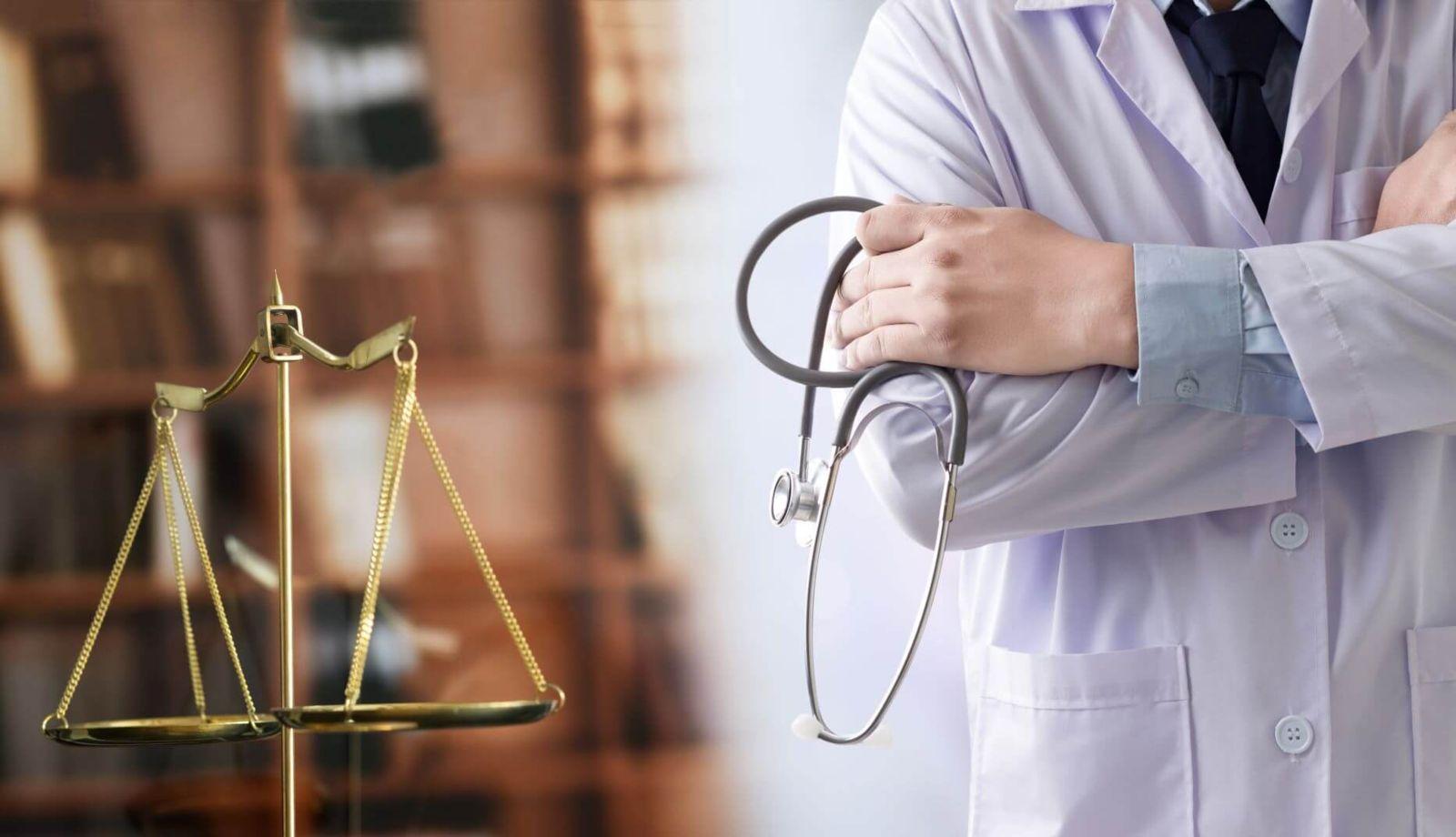 Medical Malpractice Case in DC