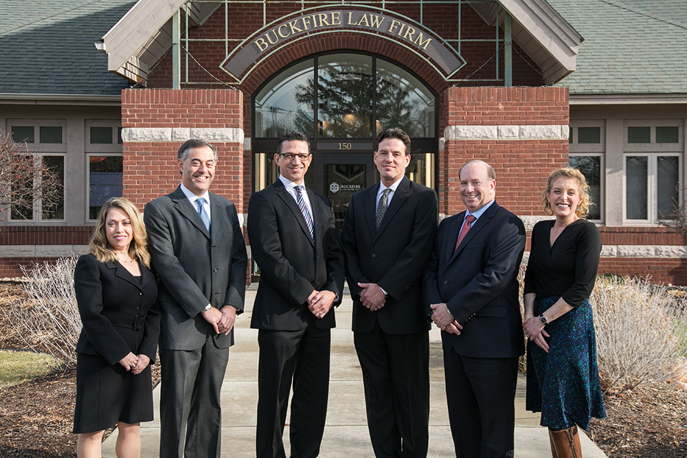 Buckfire Law announces first annual paralegal scholarship program.