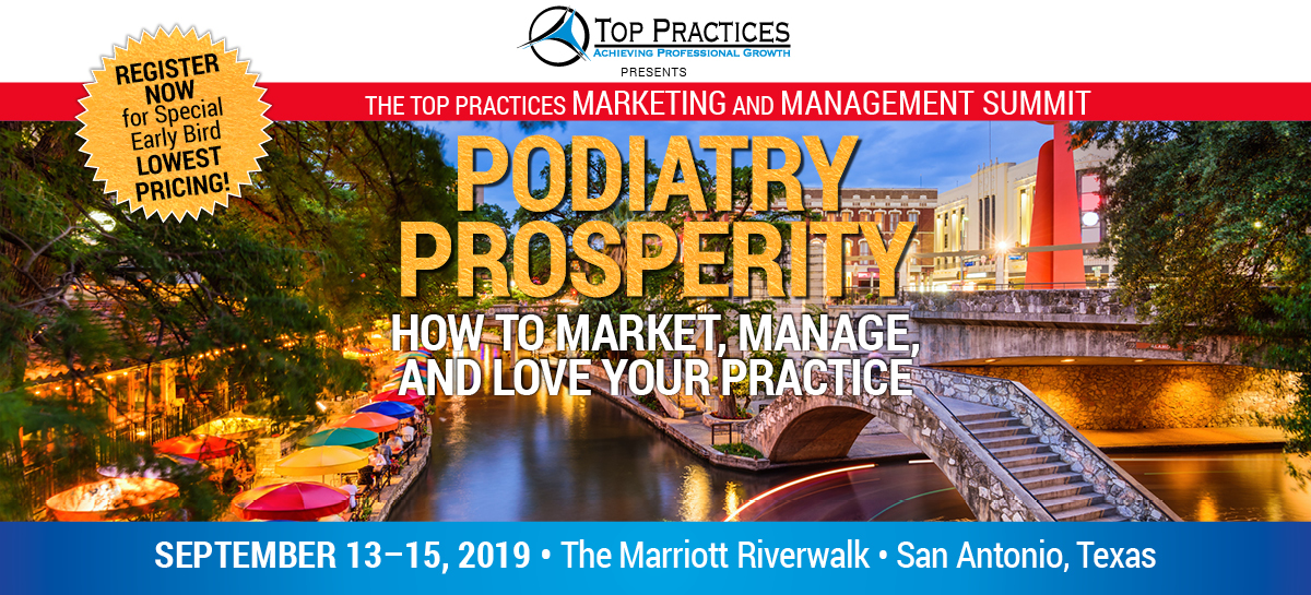 Top Practices Summit 2019
