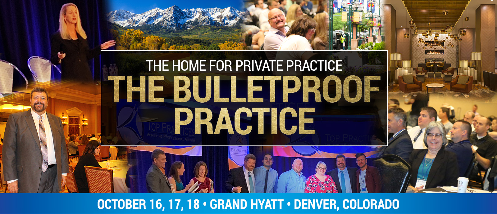 Top Practices Summit 2020