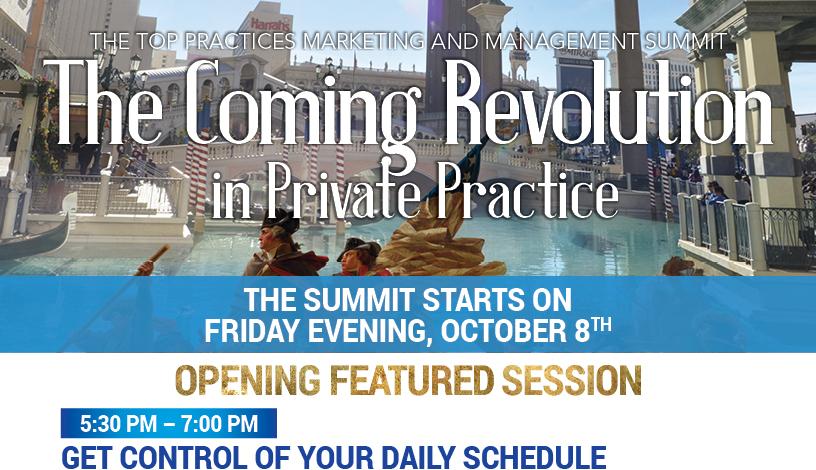 15th Annual Summit