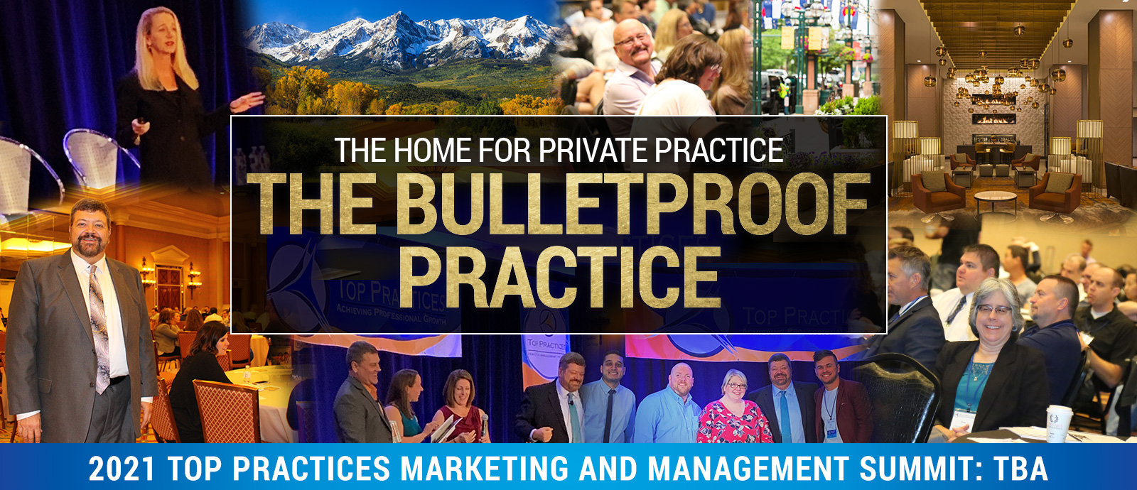 Top Practices Summit 2021