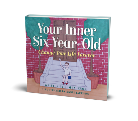 Your Inner-Six-Year-Old