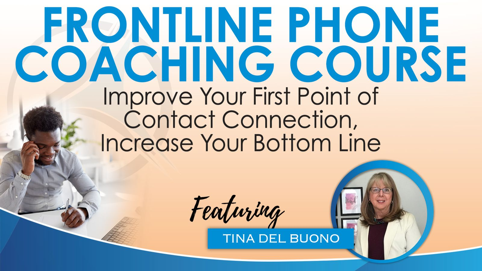 Frontline Phone Coaching Course