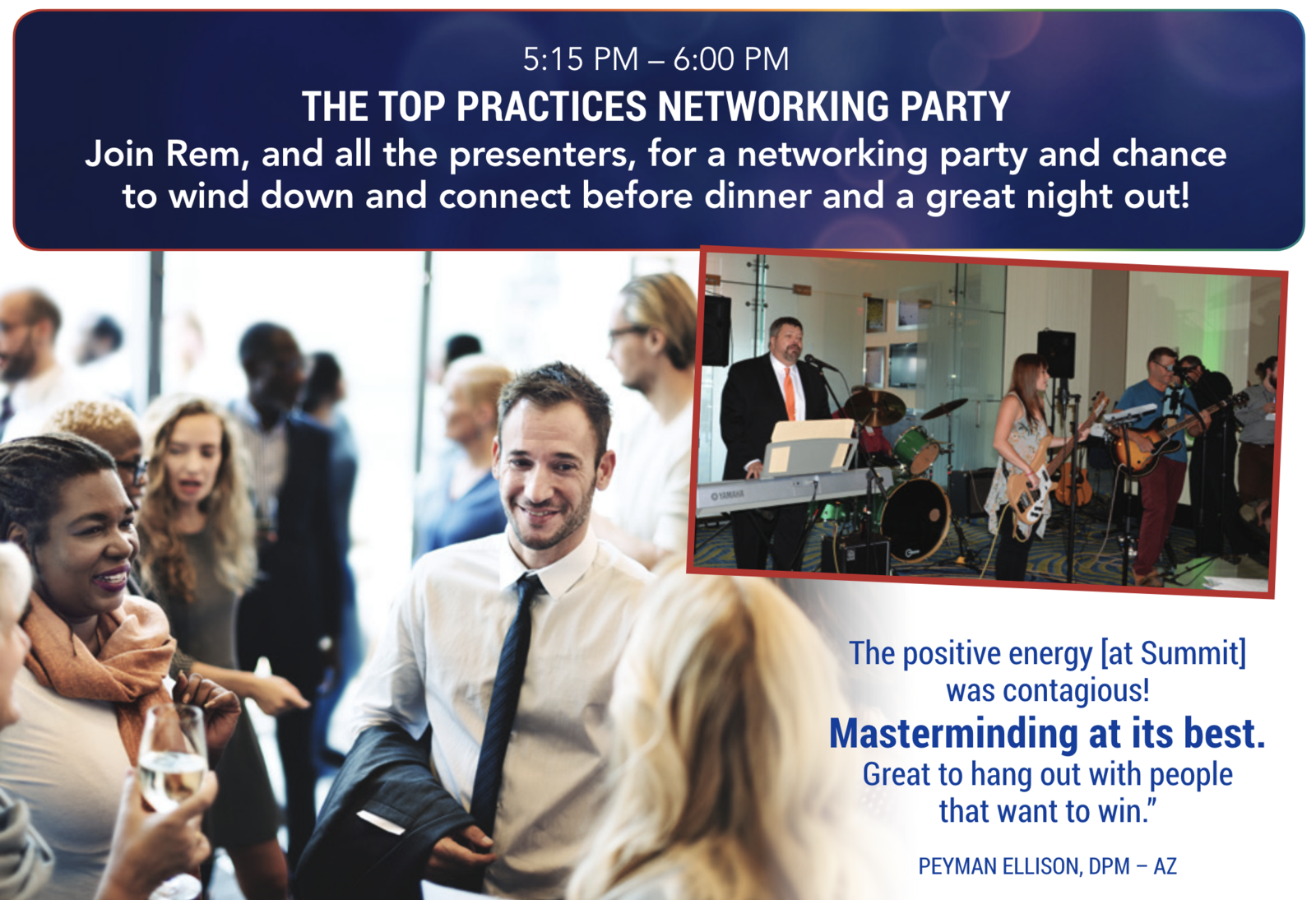 Networking Party