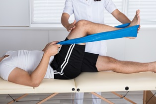 Physical therapy and malpractice