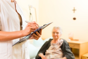 access to nursing home records