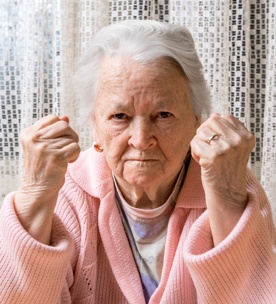 nursing home wrongful eviction in Kentucky