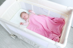 daycare napping safety regulations