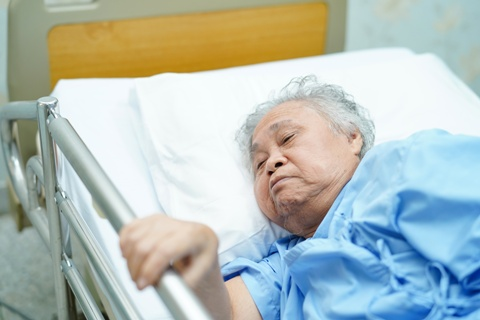 use of restraints is a form of nursing home abuse