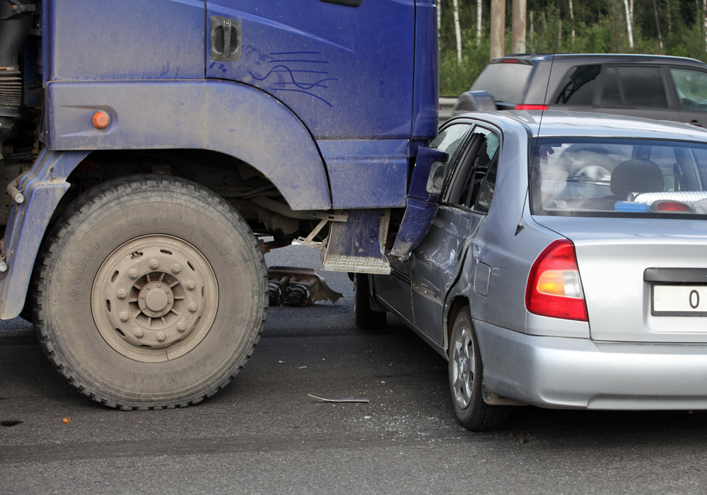 kentucky truck accident lawyers
