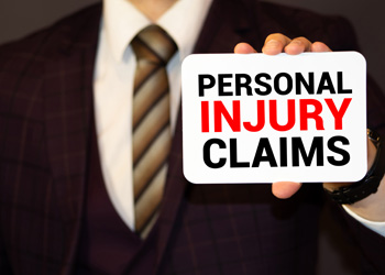 how to file a claim with a Louisville personal injury attorney