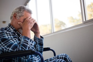nursing home abuse coverup