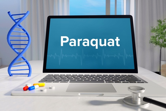 Kentucky personal injury lawyer for paraquat exposure