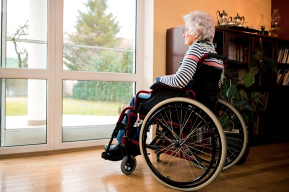 warning signs of nursing home abuse and neglect
