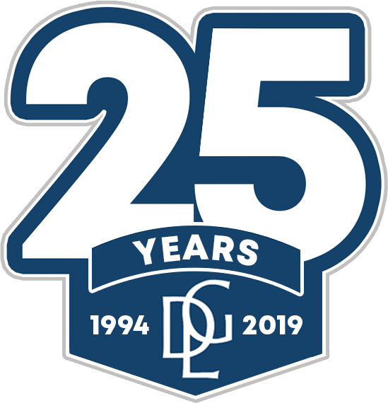 dlg 25th anniversary