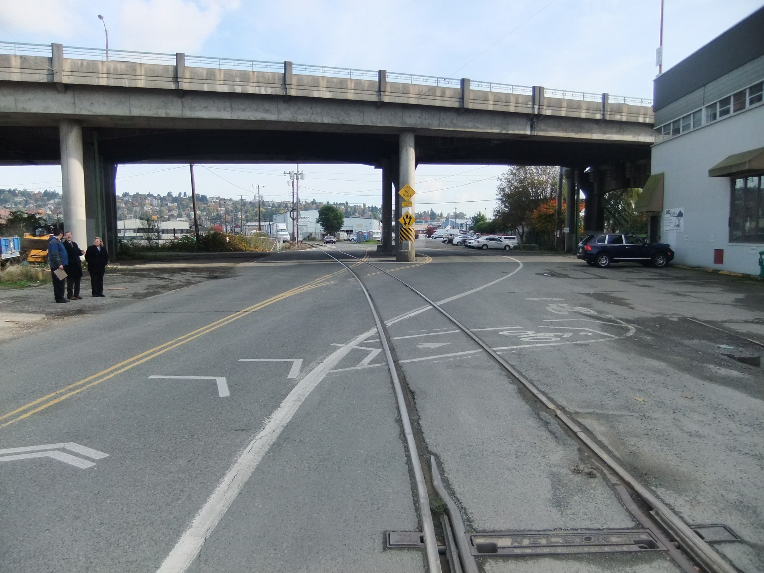 burke-gilman trail bicycle accident