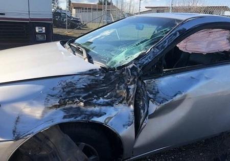 semi truck accident lawsuit tumwater washington