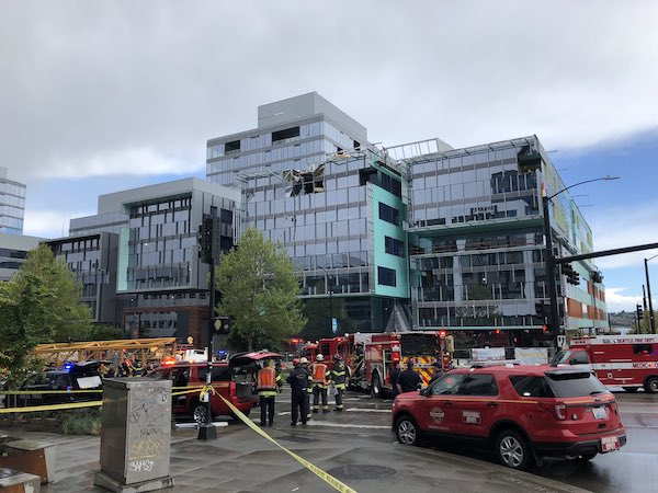 seattle crane collapse