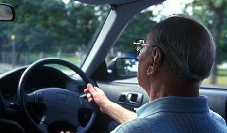 elderly driver accident lawyer