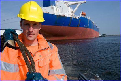 longshore worker injury attorney