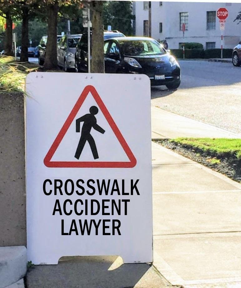 crosswalk accident lawyer