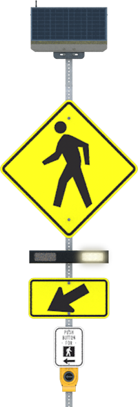 pedestrian accident settlement lawyer