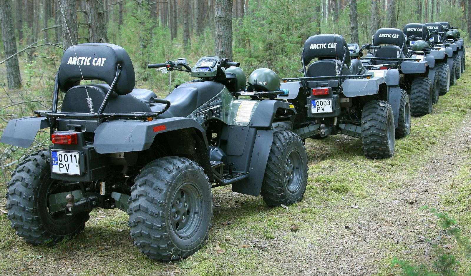 Polaris Atv Dealers Mn