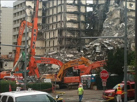 construction accident lawyer in Seattle