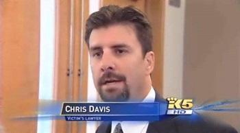 chris davis lawyer