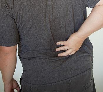 lower back injury settlements
