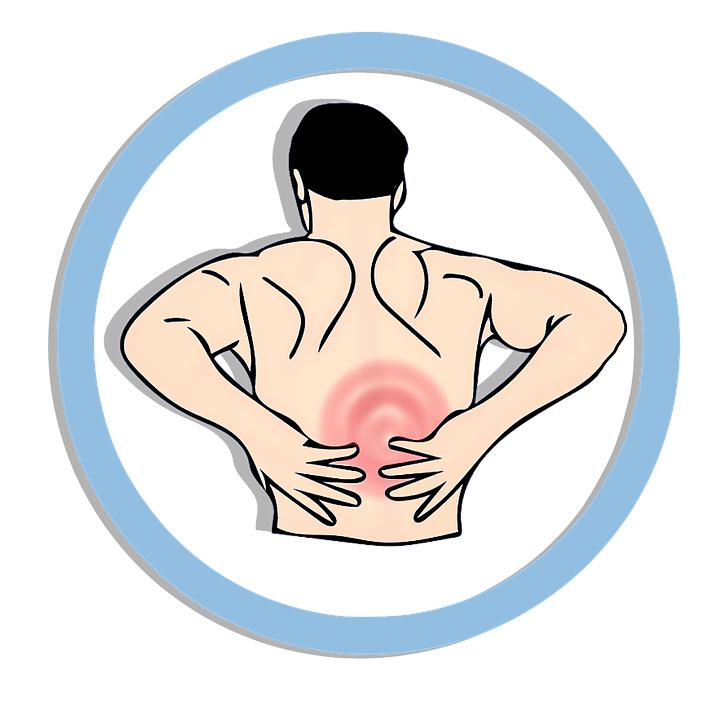back injury settlement