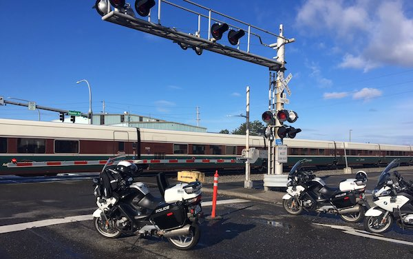 bellingham train bicycle fatal crash