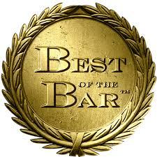 Best of the Bar Award