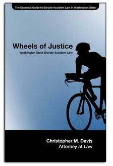 bicycle injury law book washington state