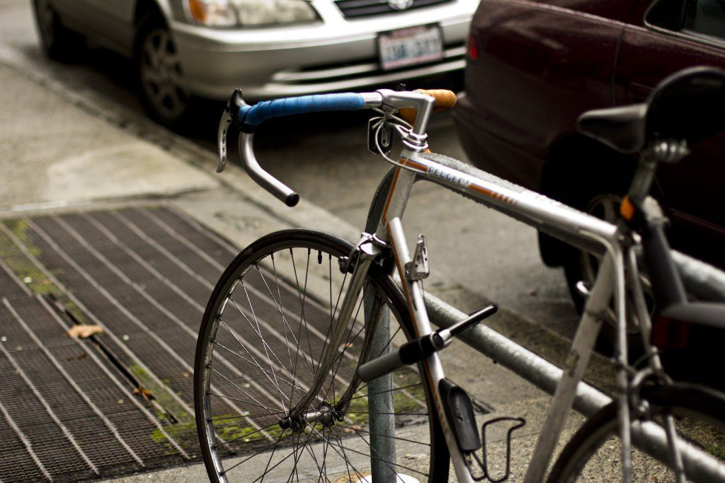 bicycle accident statistics washington