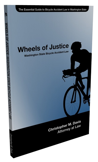 bicycle injury accident law legal guide book seattle attorney washington state