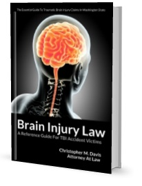 brain injury law book by tbi attorney