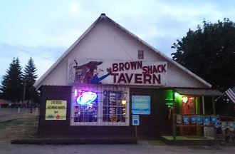 Brown Shack Tavern