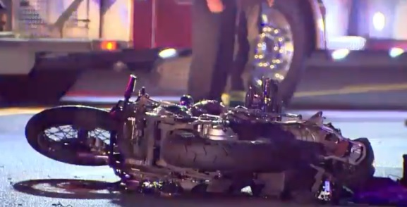 fatal motorcycle accident washington state