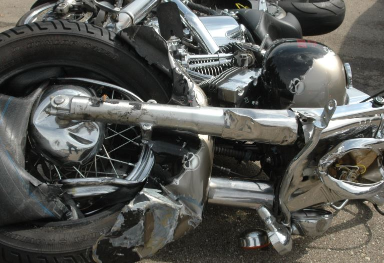 harley-davidson motorcycle accident attorney