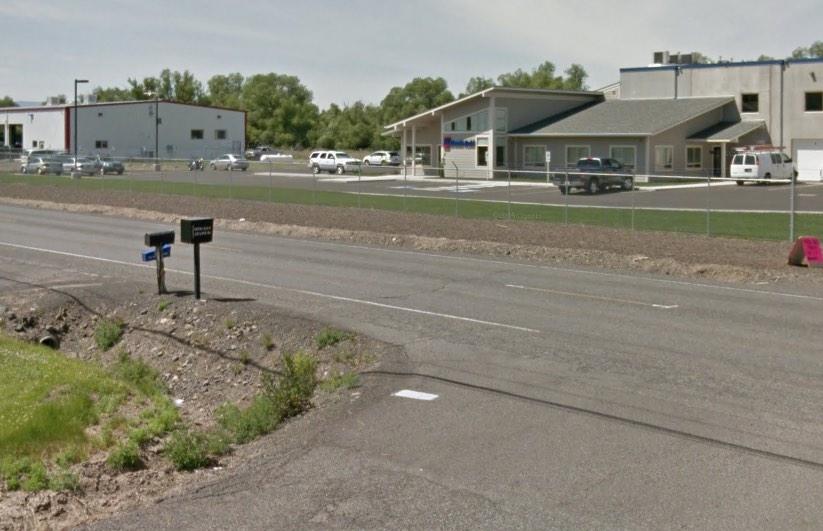 yakima intersection motorcycle crash