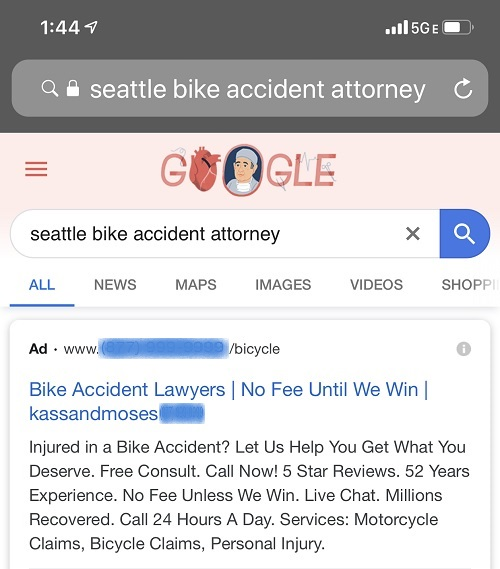 kass and moss attorneys seattle