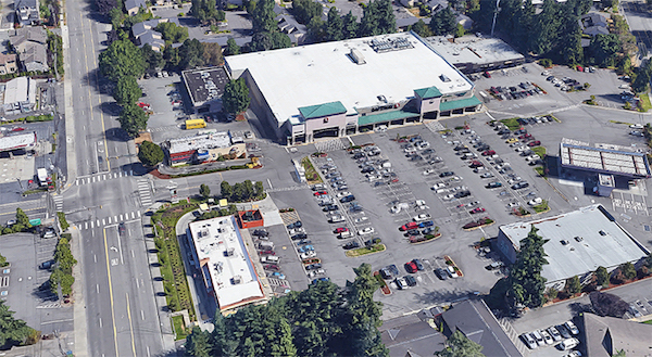 kirkland safeway accident