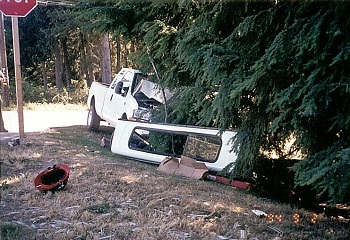 car accident settlement washington state